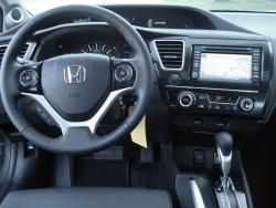 First Drive: 2013 Honda Civic Sedan first drives