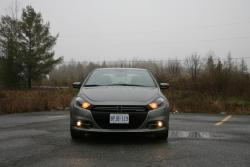 Day by Day Review: 2013 Dodge Dart Rallye daily car reviews