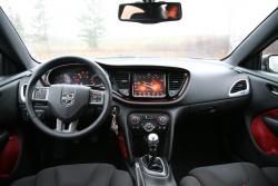 Day by Day Review: 2013 Dodge Dart Rallye car test drives dodge daily car reviews