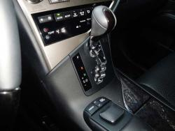 Test Drive: 2013 Lexus RX 450h greenreviews