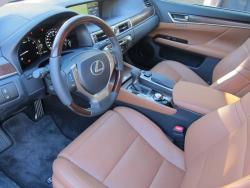 First Drive: 2013 Lexus GS450h first drives