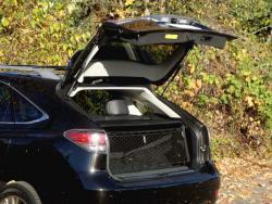 Test Drive: 2013 Lexus RX 450h luxury cars lexus hybrids car test drives