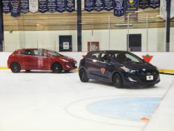 Feature: Winter Tires vs. All Season Tires winter tires winter driving