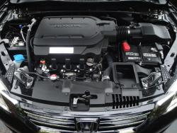 Test Drive: 2013 Honda Accord Sedan V6 Touring honda
