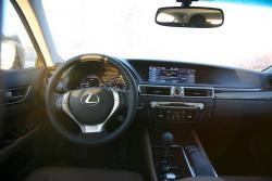 Day by Day Review: 2013 Lexus GS 450h car test drives luxury cars lexus daily car reviews