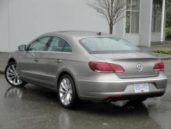 Test Drive: 2013 Volkswagen CC volkswagen car test drives