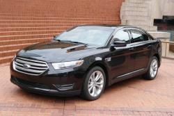 First Drive: 2013 Ford Taurus reviews ford first drives