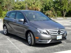 First Drive: 2013 Mercedes Benz B 250 mercedes benz luxury cars first drives