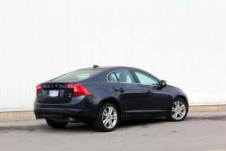 Test Drive: 2013 Volvo S60 T5 AWD luxury cars
