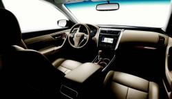 Preview: 2013 Nissan Altima reviews car previews nissan
