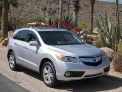 First Drive: 2013 Acura RDX reviews luxury cars first drives acura