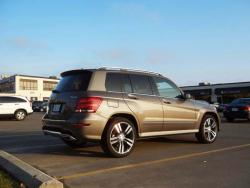 Test Drive: 2013 Mercedes Benz GLK 350 luxury cars mercedes benz car test drives