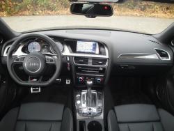 Test Drive: 2013 Audi S4 car test drives luxury cars audi