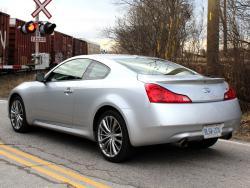 Test Drive: 2013 Infiniti G37x Sport car test drives luxury cars infiniti