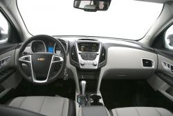 Day by Day Review: 2013 Chevrolet Equinox car test drives daily car reviews chevrolet