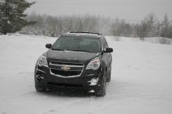 Day by Day Review: 2013 Chevrolet Equinox chevrolet