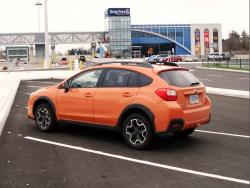 Long Term Update 2: 2013 Subaru XV Crosstrek long term auto tests subaru car test drives