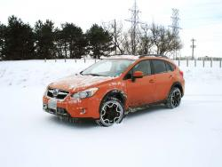 Long Term Update 2: 2013 Subaru XV Crosstrek car test drives subaru long term auto tests