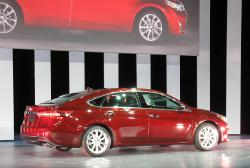 Preview: 2013 Toyota Avalon toyota reviews car previews