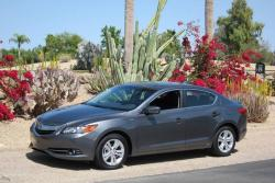 First Drive: 2013 Acura ILX reviews luxury cars acura first drives