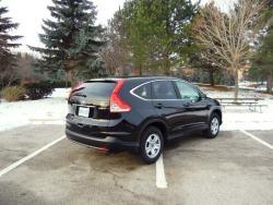 Long Term Test Arrival: 2013 Honda CR V LX AWD car test drives long term auto tests honda