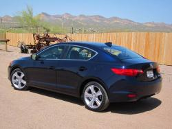 First Drive: 2013 Acura ILX reviews luxury cars first drives acura