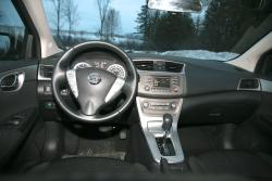 Day by Day Review: 2013 Nissan Sentra SR car test drives nissan daily car reviews