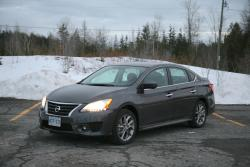 Day by Day Review: 2013 Nissan Sentra SR daily car reviews