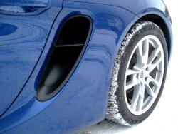 Test Drive: 2013 Porsche Boxster luxury cars