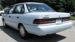 Final Drive: 1994 Ford Tempo motoring memories final drive car culture car culture