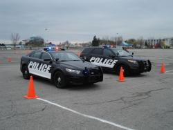 First Drive: 2013 Ford Police Interceptors reviews ford first drives auto articles auto brands