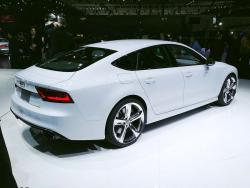 Feature: 2013 Detroit Show Highlights 2013 autoshows
