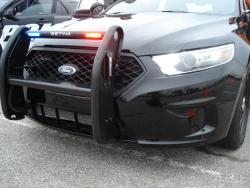 2013 Ford Police Interceptors