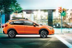 Preview: 2013 Subaru XV Crosstrek subaru reviews car previews