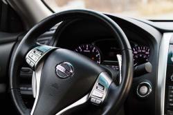 Test Drive: 2013 Nissan Altima 3.5 SL videos car test drives reviews nissan