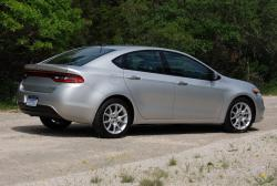 First Drive: 2013 Dodge Dart reviews first drives dodge