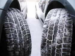 Pirelli Winter IceControl Tires