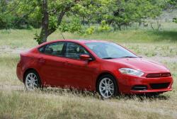 First Drive: 2013 Dodge Dart dodge