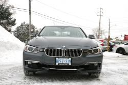 Day by Day Review: 2013 BMW 328i xDrive bmw