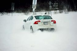 Northern Exposure: Best Winter Highway Cars