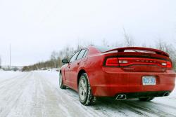 Northern Exposure: Best Winter Highway Cars auto consumer info
