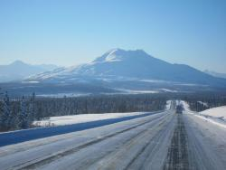 Road Trip: Mercedes Benz Sprinter Arctic Drive, Part II mercedes benz