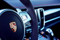 Test Drive: 2013 Porsche Panamera GTS car test drives porsche luxury cars