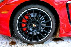 Test Drive: 2013 Porsche Panamera GTS luxury cars