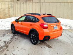 Long Term Wrap Up: 2013 Subaru XV Crosstrek Touring long term auto tests