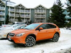 Long Term Wrap Up: 2013 Subaru XV Crosstrek Touring car test drives subaru long term auto tests