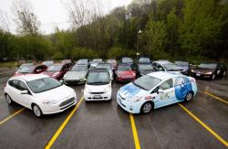 Feature: AJAC Eco Run, Part I   The Events auto tech
