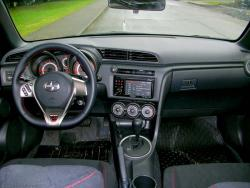 Test Drive: 2013 Scion tC Release Series 8.0 reviews