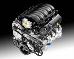 Auto Tech: Chevrolet Silverado and GMC Sierra Engine Lineup trucks automotive technology gmc chevrolet auto tech