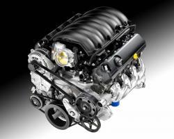 Auto Tech: Chevrolet Silverado and GMC Sierra Engine Lineup trucks automotive technology gmc chevrolet auto tech